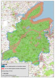 Bild - Pressemitteilung: Geflügelpest jetzt auch im Kreis Rendsburg-Eckernförde