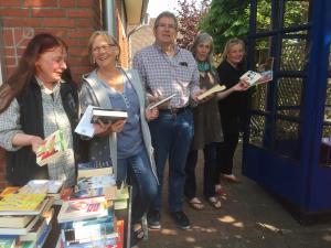"""Bild - Gelungener Start für """"Bökerschapp"""" in Groß Wittensee"""