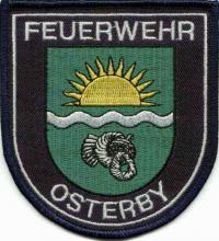 Feuerwehr Osterby