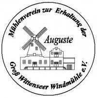 Mühlenverein zur Erhaltung der Groß Wittenseer Windmühle e.V.